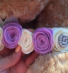 Handmade goods for children👼🏻