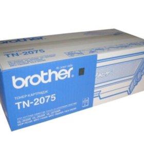 Brother TN 2075