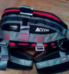 Привязь Camp Safety Access Sit