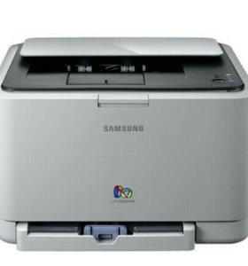 Продам принтер Самсунг CLP-310