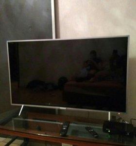 Телевизор Fhilips 49pft5501/60
