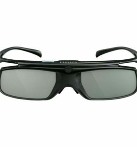 3D очки Philips PTA509