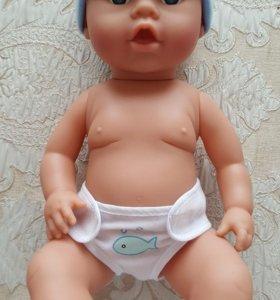 Кукла. новая.
