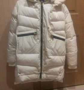 Куртка - парка зима !
