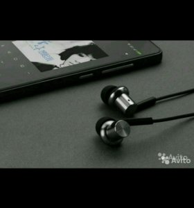 Xiaomi Mi In-Ear Headphones Pro (Piston 4)