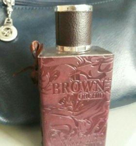 Арабский мужской парфюм