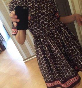 Платье Gucci новое