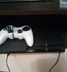Sony PlayStation 3 (PS 3)