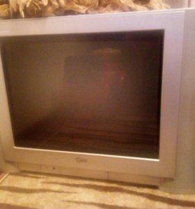 Телевизор LG не работает
