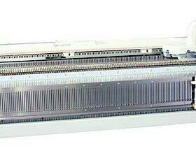 Комп вязальная машина Silver Reed SK840/SRP60N