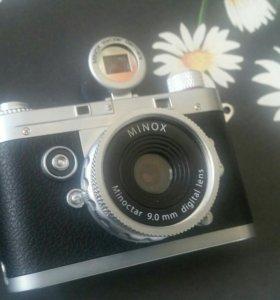 Camera Minox