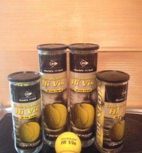 Теннисные мячи профессиональные