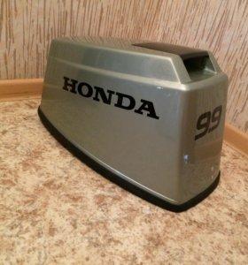 Колпак крышка лодочного мотора Honda 9.9(15)
