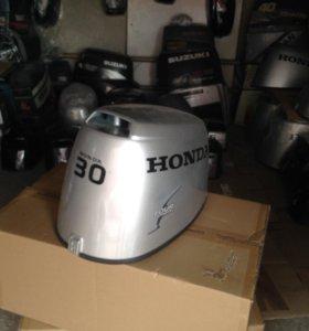 Хонда 30 колпак лодочного мотора honda