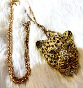 Подвеска Леопард