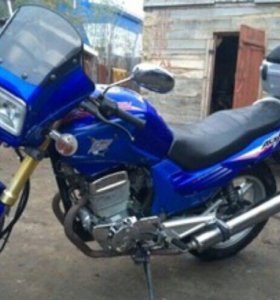 Мотоцикл Kinlon 250