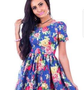Платье 409