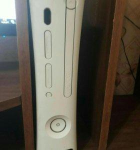 Xbox 360 прошивка L.t 3.0
