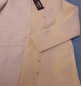 Новый пиджак накидка
