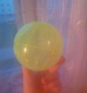 Прогулочный шар