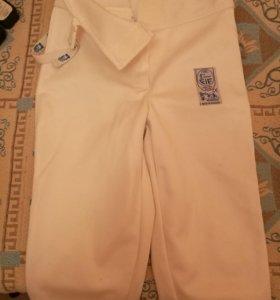 фехтовальная экипировка ( штаны)