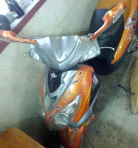 Продам скутеры