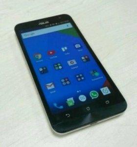Asus Zenfone 2 и Iphone 5c