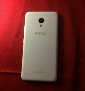 Продам телефон meizu M5