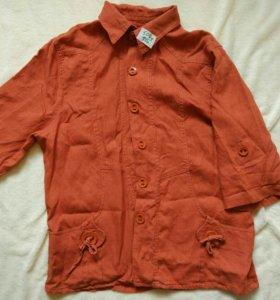 Кофта, рубашка, блузка, пиджак.