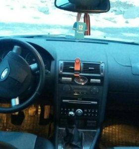 Форд мондео 3 рестайлинг