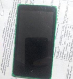 Телефон Nokia rm-980