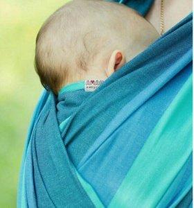 Слинг шарф новый