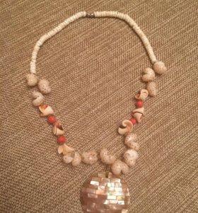 Новое украшение , ожерелье