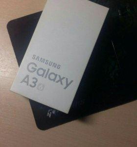 Samsung a3 , обмен на iphone 5s