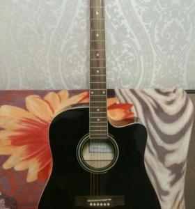 Гитара Caraya