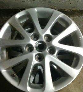 Диски литые Mazda