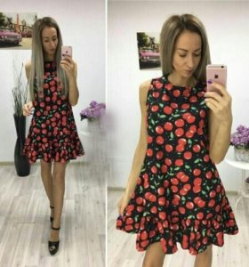 Платье 414