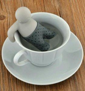 Новые Заварники для чая (ситечко)