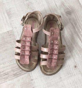 Туфли размер 28 бу