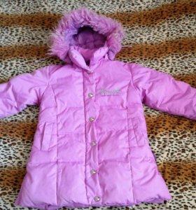 Зимнее пальто кико оригинал