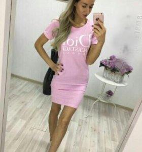 Платье 420
