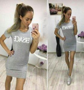 Платье 421