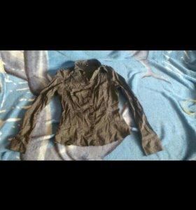 Рубашка, размер 46-48