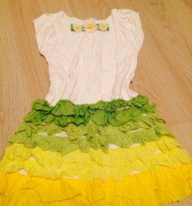 Mayoral платья - 116
