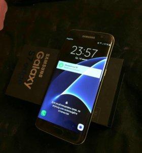 Samsung Galaxy s7 edge. На  обмен дороже.