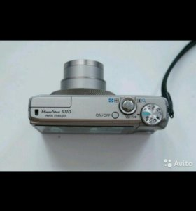 Canon S110 (FullHD, Wi-Fi, hdmi, сенсорный экран)