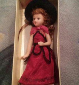 Куклы . Дамы эпохи.