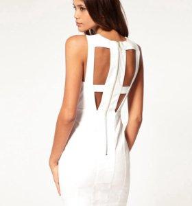 Платье новое выходное