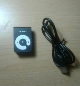 MP3 плеер Qumo hit!