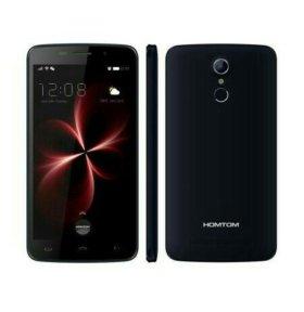 Телефон HOMTOM HT17 Pro